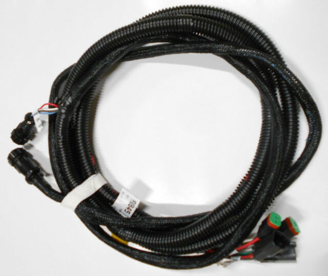 s l640 john deere greenstar atu harness pf80845 ebay greenstar wiring harness at soozxer.org