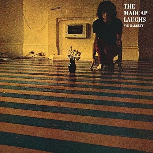 Syd Barrett - The Madcap Laughs [New CD]