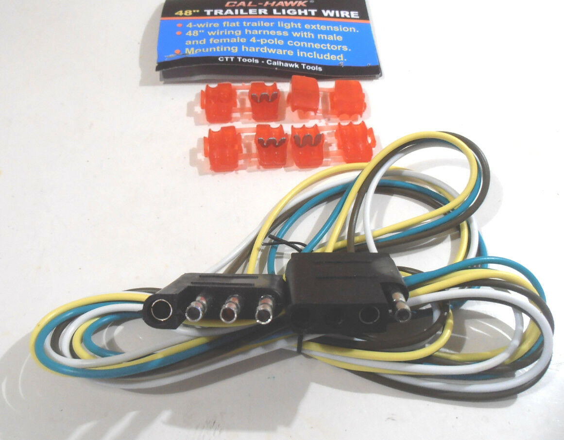 Wesbar 102640 Tail Lamp Wiring Diagram Wire Trailer Boat Lights