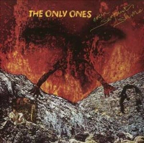 The Only Ones - Even Serpents Shine [New CD] UK - Import