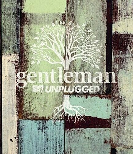 GENTLEMAN - MTV UNPLUGGED (BLURAY)  BLU-RAY NEU