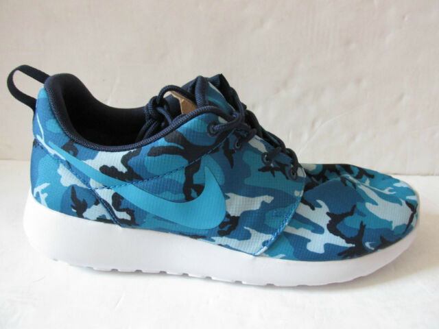 nike rosherun print mens running trainers 655206 441 sneakers shoes