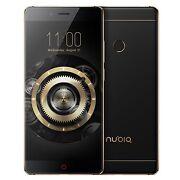 Nubia Z11 (Black Gold) 6 GB RAM  64GB