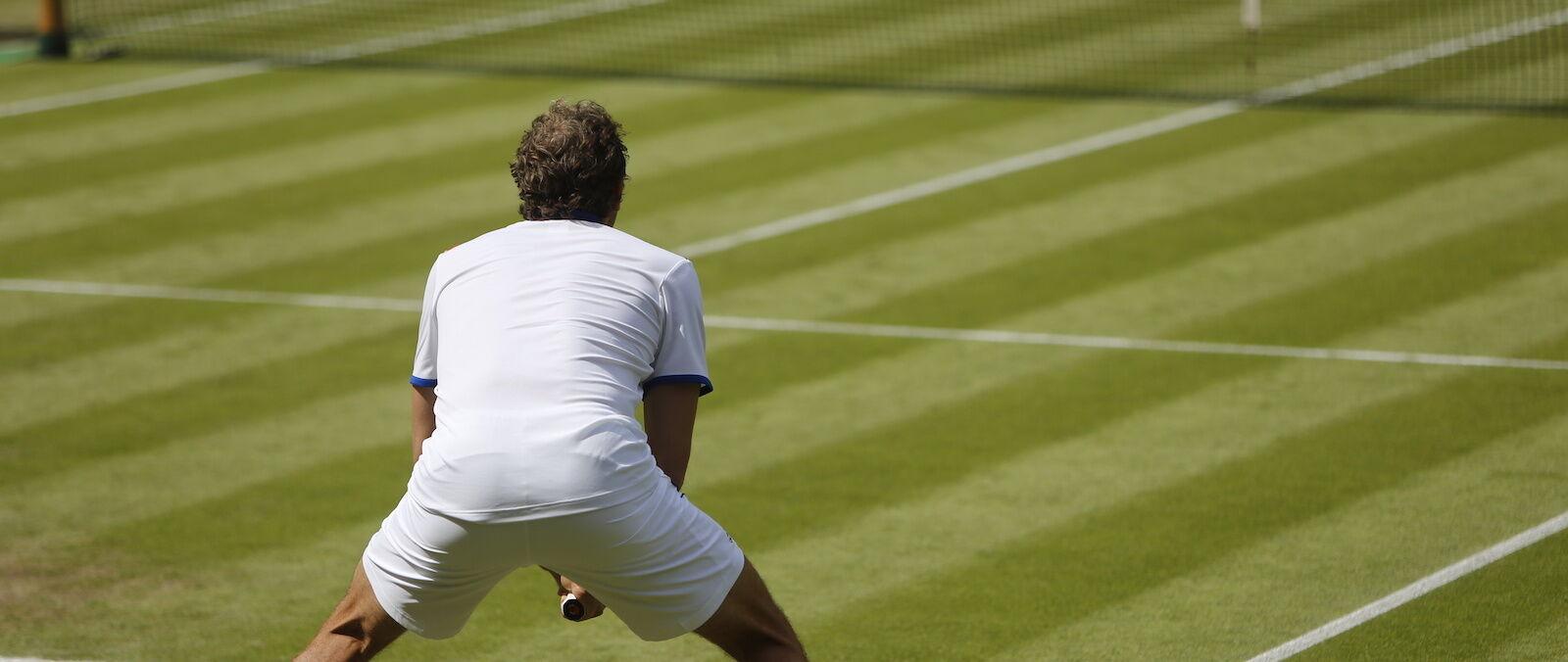 溫布頓網球錦標賽(Wimbledon)