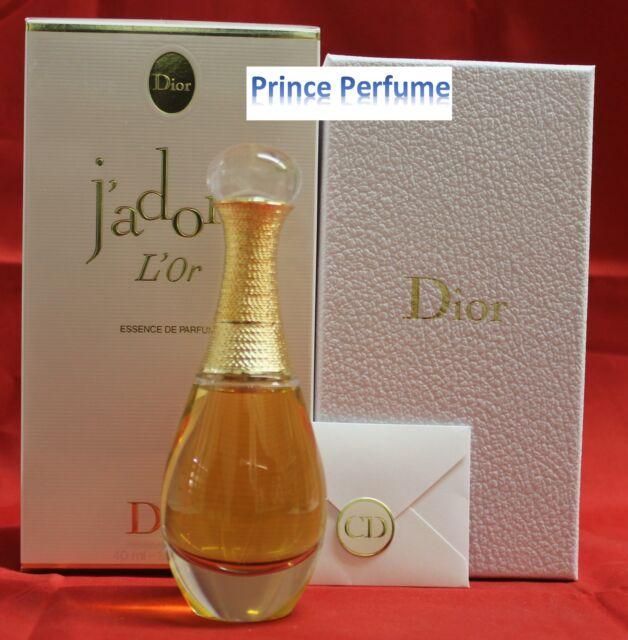 Dior J\'adore L\'or - Essence de Parfum 40 | eBay