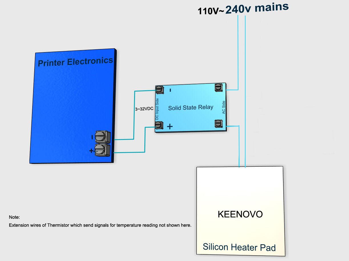 fotek ssr 40 wiring diagram #3 relay circuit wiring diagram fotek ssr 40 wiring diagram #3