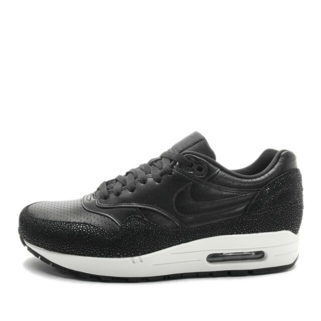 NIKE Air Max 1 LEATHER PA 705007 001 Sneaker