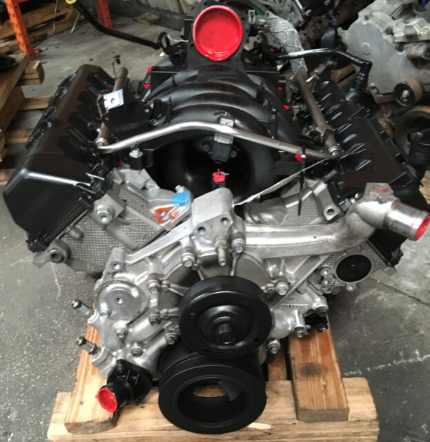 Dodge Ram Pickup 1500 Dakota Engine 4 7l 82k Mile 2008 2009 2010 2011 2012 2013