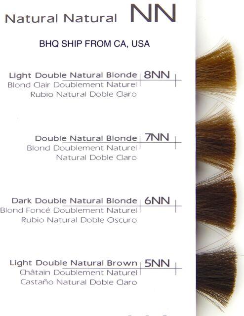 Vivitone Permanent Cream Color 6nn Dark Double Natural Blonde Ebay
