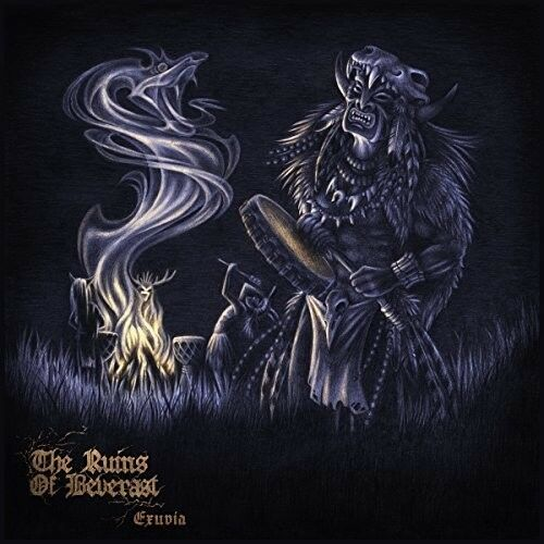 The Ruins of Beverast - Exuvia [New CD] UK - Import
