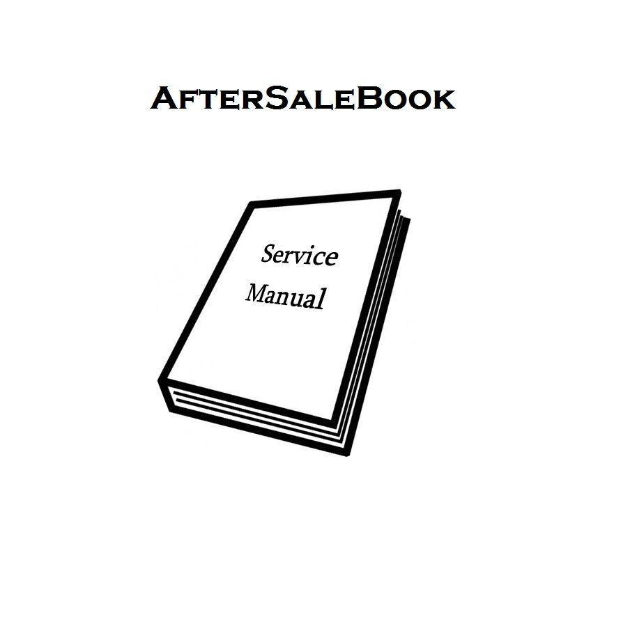 s l1600 case mx150 mx170 tractor workshop service repair manual book ebay wiring diagram 2388 combine at gsmx.co