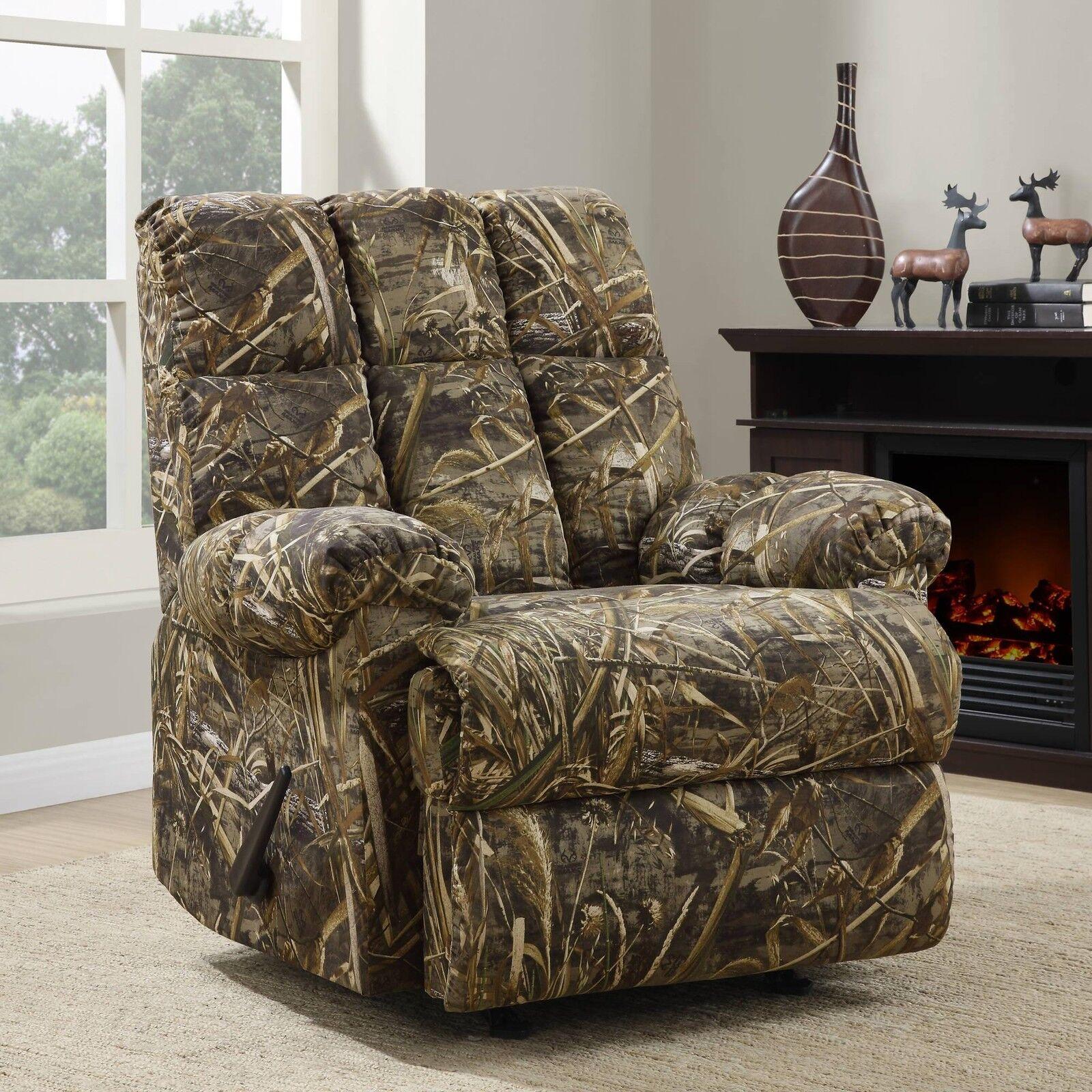 camo furniture ebay