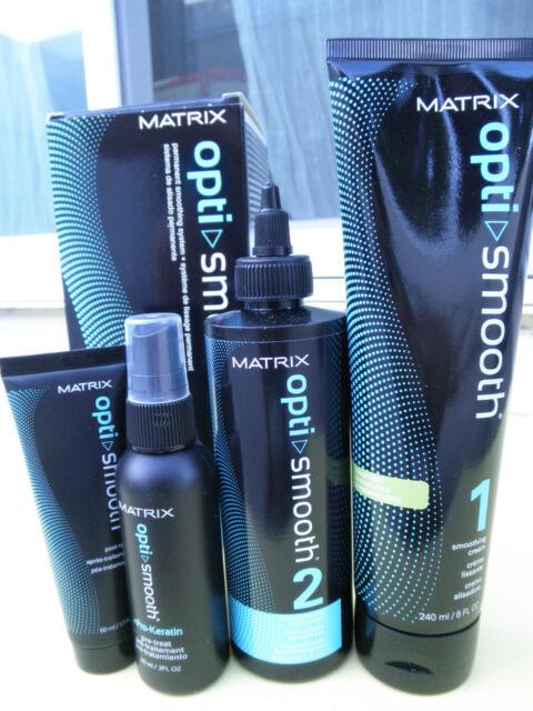 Matrix Opti Smooth