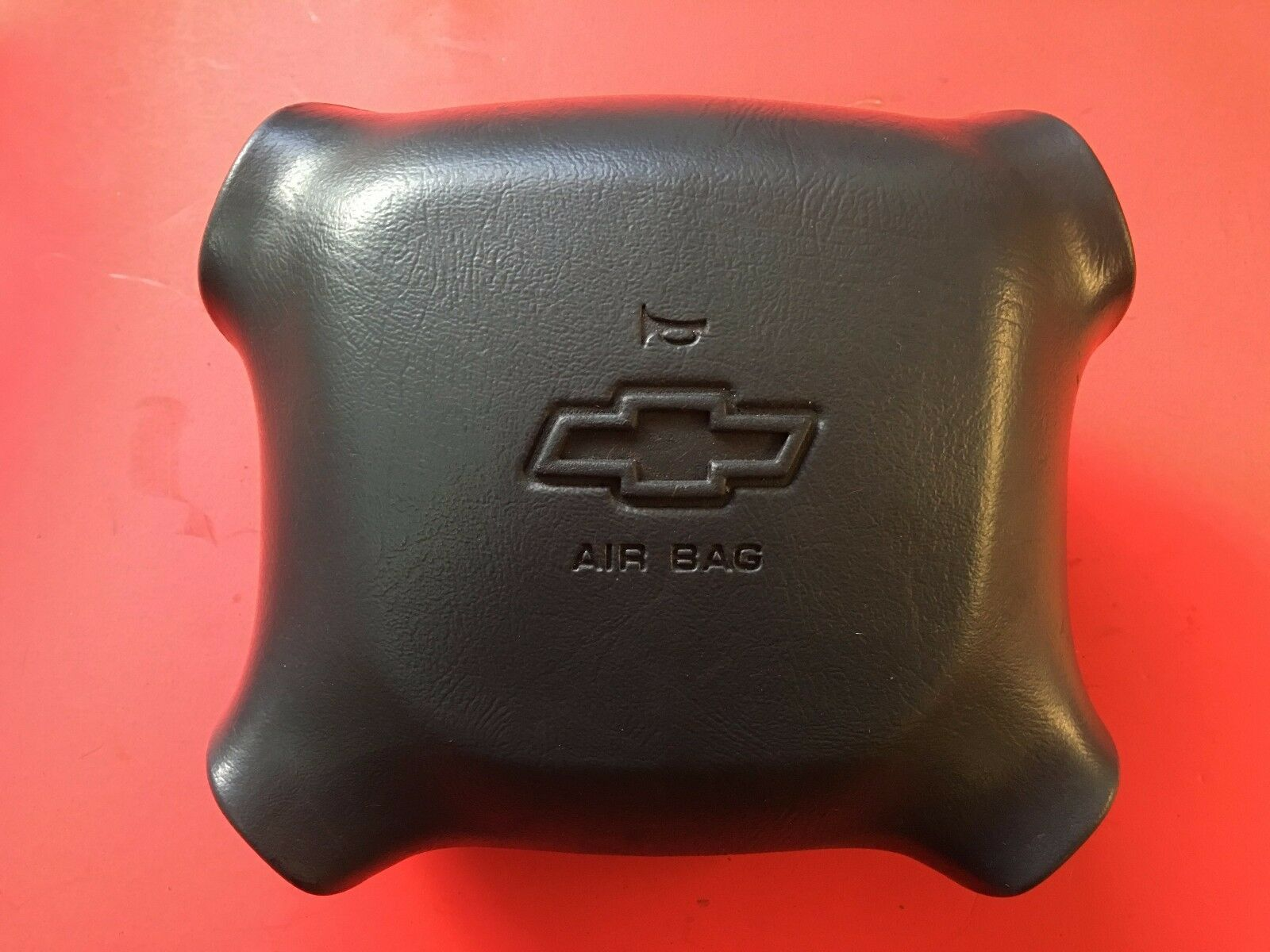 1999 2005 gm chevy s10 blazer driver air bag oem gray ebay picture 1 of 2 sciox Choice Image