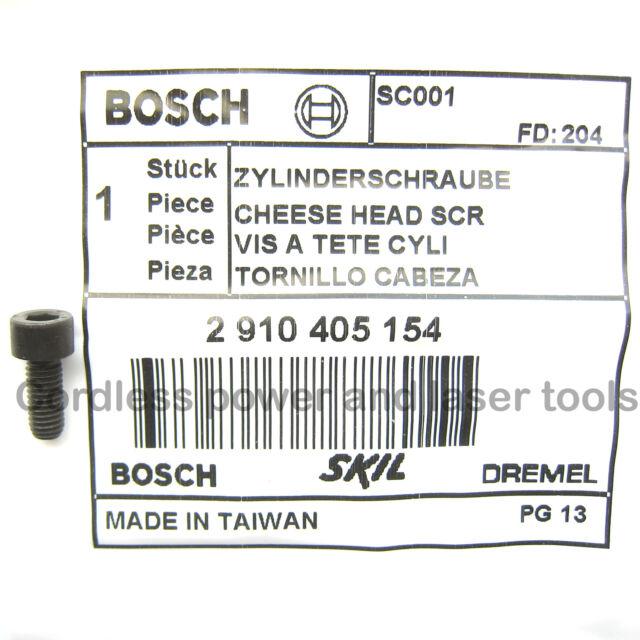 Bosch PFZ 600 E Multi Saw  Blade Clamping Holding Screw Part 2 910 405 154