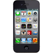 Apple iPhone 4s  8 GB  Black  Smartphone