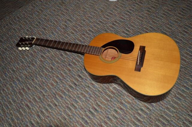 Yamaha Fg  Red Label Review