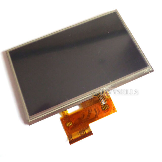Garmin Nuvi 1440 1440T 1440LMT LCD bildschirm Display Mit Touch Digitizer 5-inch