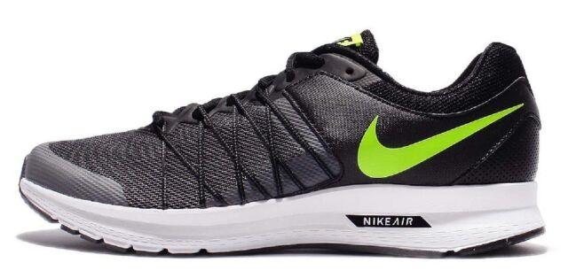 Nike Air Relentless 6 MSL Mens Running Shoes (D) (010)