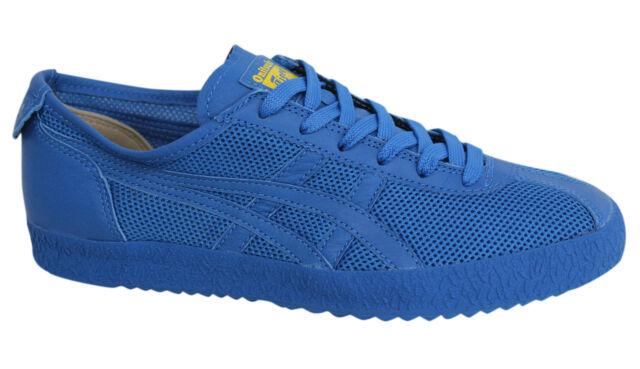 Asics Onitsuka Tiger Messico DELEGAZIONE stringati unisex scarpe da ginnastica D6N1N 4242 D81