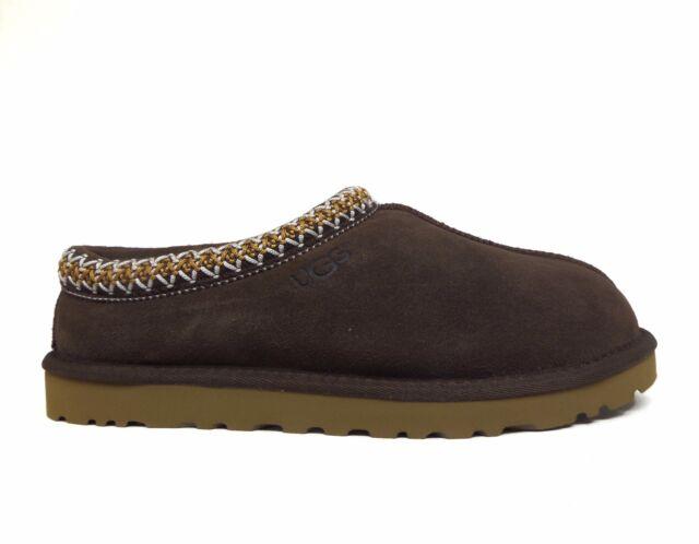 UGG Australia Men's TASMAN Slipper Chocolate 5950-CHO a
