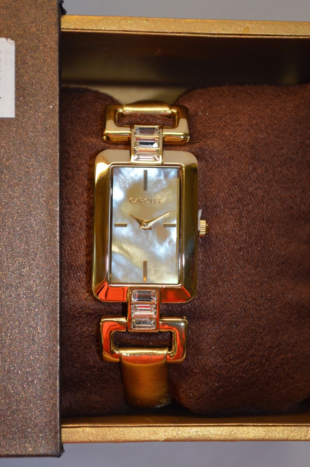 show watches e carolee product webe airlines fervor ladies watch and eshopping new set rose mymyty china gold jewellery