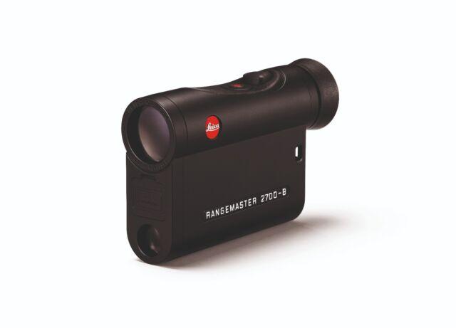 Leica Entfernungsmesser Vergleich : Leica 40545 entfernungsmesser rangemaster crf 2700 b ebay