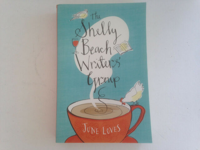The Shelly Beach Writers' Group by June Loves (Paperback, 2011)