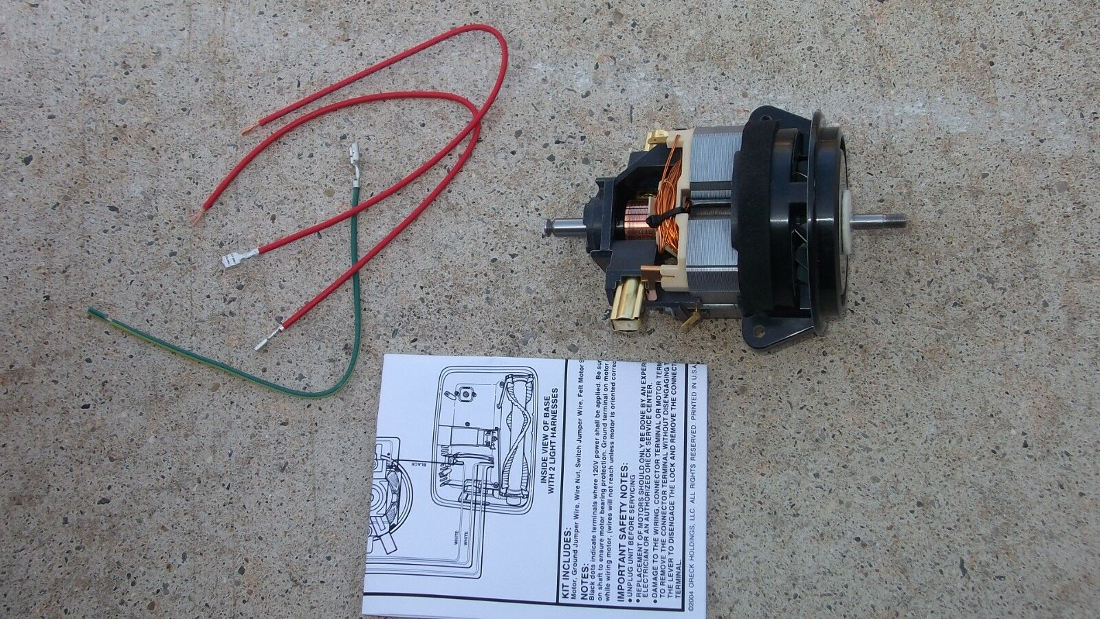 Oreck Xl Vacuum Wiring Diagram Gold 2500 Motor Trusted Diagrams On