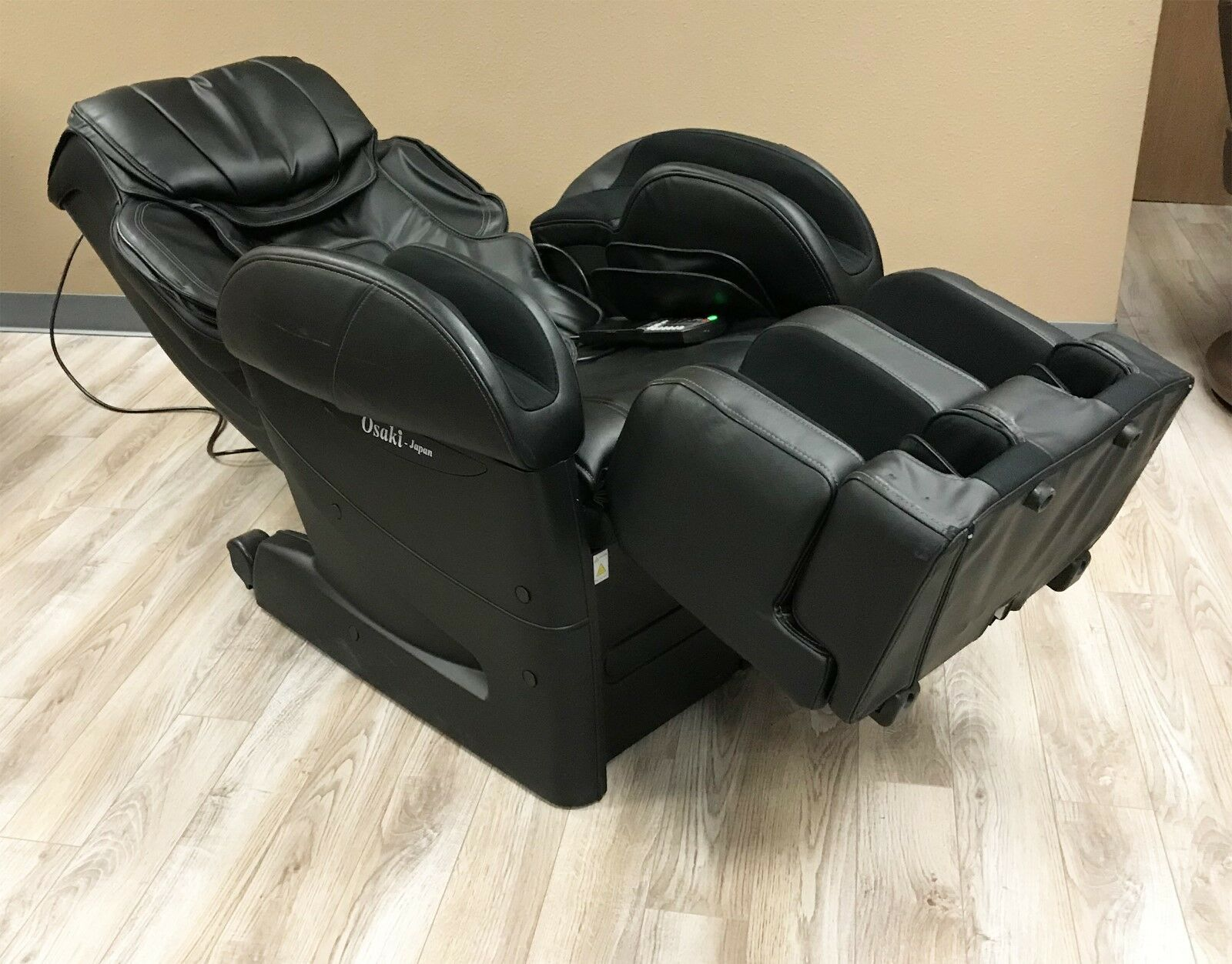 Osaki Pro Japan Premium 4d Innovation Kiwami Mecha Massage Chair