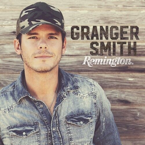 Granger Smith - Remington [New CD]