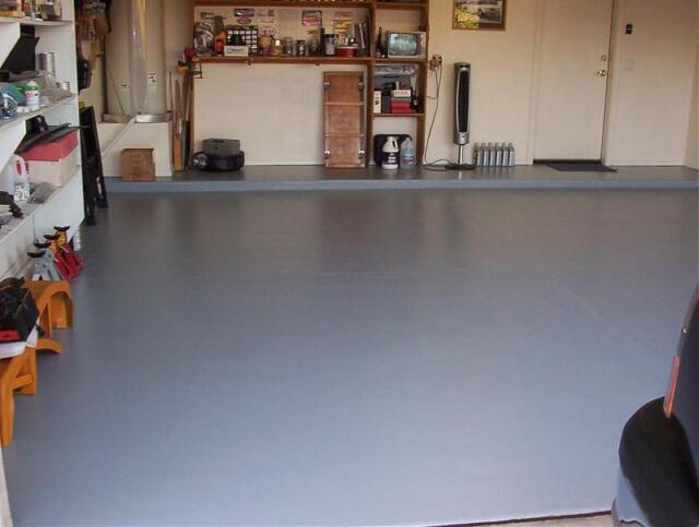 garacoat epoxy resin garage floor paint 5l u0026 25 litre