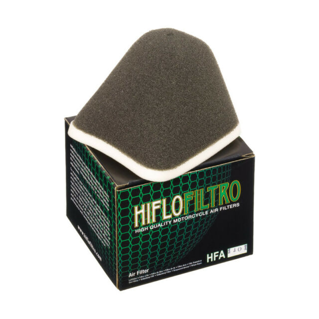 Hiflo HFA4101 Motorcycle Replacement Premium Engine Air Filter