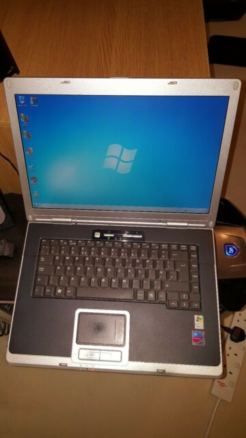 Advent 6001 Laptop Notebook 15 4 1 5gb 160gb Windows 7 Open Office Firefox