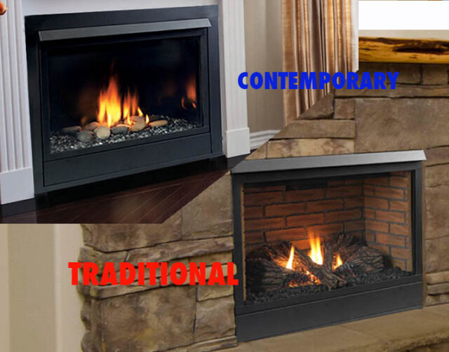 "Find great deals for Majestic 42"" Patriot 42cfdvn Direct Vent Gas Fireplace Traditonal/modern Ng/lp. Shop with confidence on eBay!"