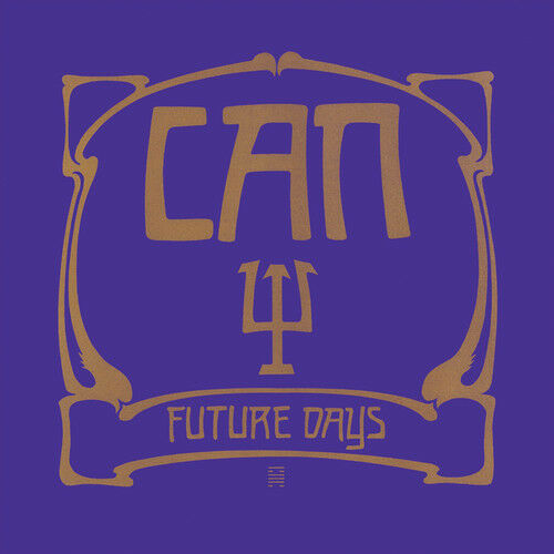 Can - Future Days [New Vinyl]