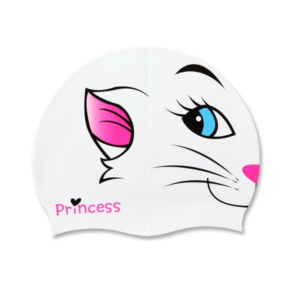 Princess Swim Cap