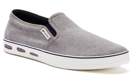 free shipping low shipping Columbia Vulc N Vent Men's ... Slip-On Sneakers buy cheap great deals IWuRCyA