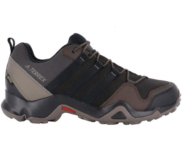 ADIDAS TERREX ax2r GTX bb1987 Sneaker Trekking Outdoor Escursionismo Scarpe Gore NUOVO