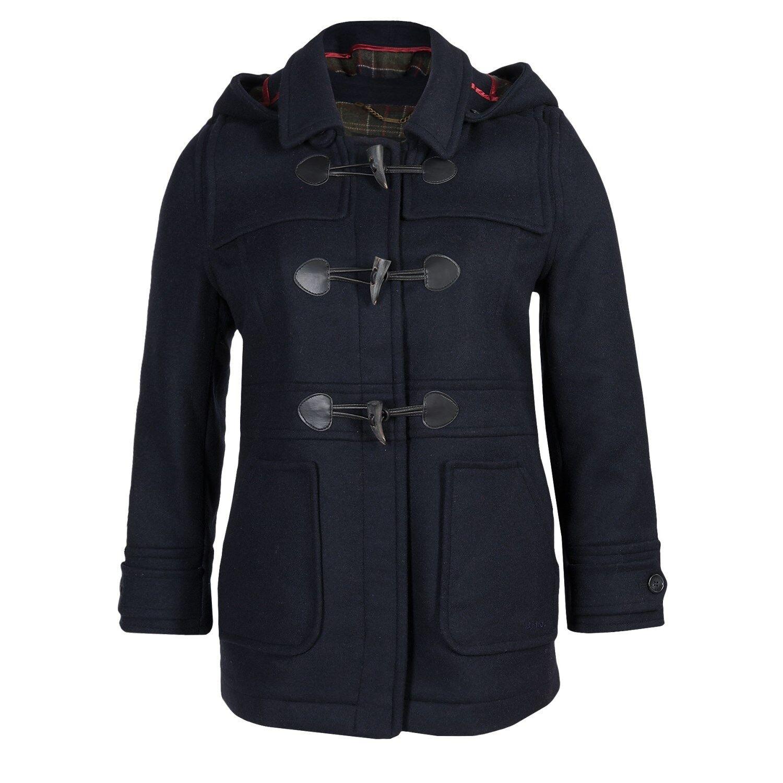 Barbour womens duffle coats