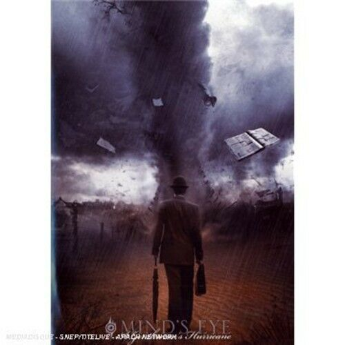 Minds Eye, Mind's Ey - Gentlemans Hurricane Pal [New CD] UK - Import