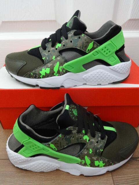 8aaaee1d04 ... ireland nike air huarache run print gs big kids trainers sneakers  704943 007 d366a 2febe