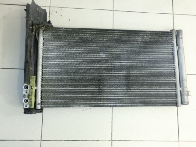 BMW 3 Series E90 320D 05-08 Capacitor Air Conditioning Cooler AC 9169526