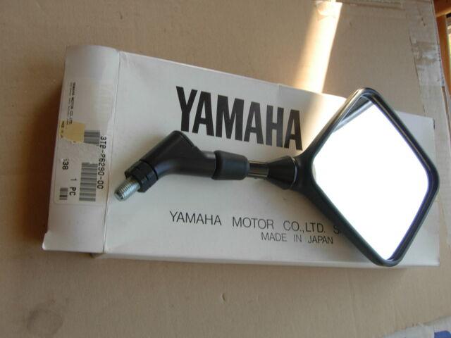 YAMAHA  ORIG. SPIEGEL RECHTS  3TB-26290    XT600E '91-02  3TB 4PT