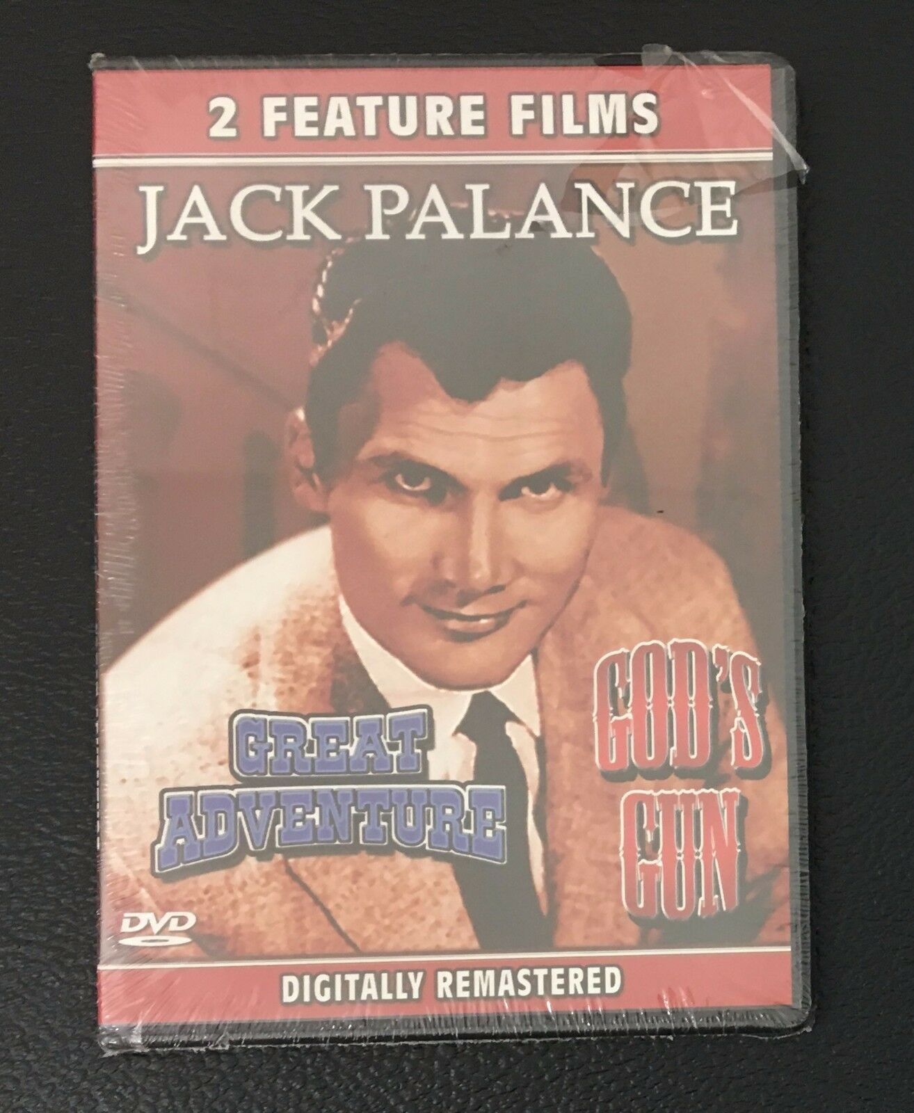 Jack Palance Filmes Pretty jack palance great adventure god's gun on dvd very good d19 | ebay