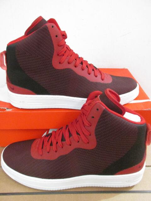 Nike NSW Stepper Da Uomo Pro Sneaker Alte Scarpe Sneakers 776086 600
