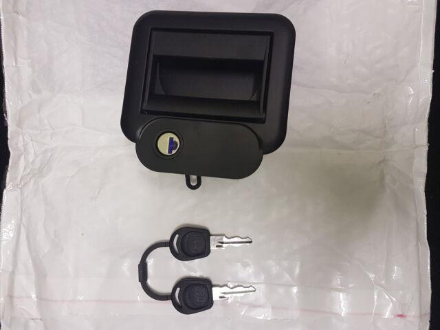 Swift Bessacarr Autotrail Lunar Motorhome Door Lock Handle