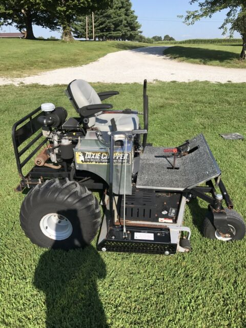 Dixie Chopper Xt3200 72 Turn Mower Ebay