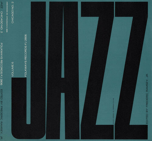 Various Artists, Jaz - Jazz 6: Chicago 2 / Various [New CD]