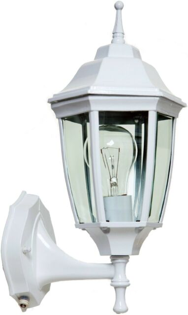 boston harbor dtdw dusk dawn outdoor lantern white ebay